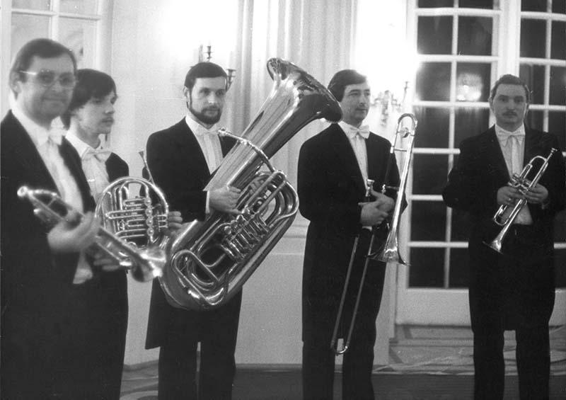 Koncert inaugurujący działalność Capelli Zamku Rydzyńskiego w Sali Balowej Zamku SIMP w Rydzynie
