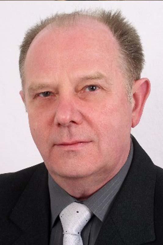 Andrzej Ogórkiewicz - baryton