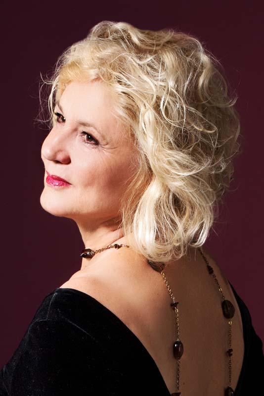 Dorota Czerwińska - mezzosopran