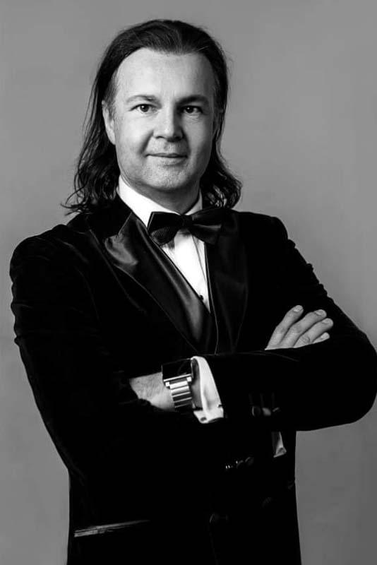Sławomir Olgierd Kramm - baryton