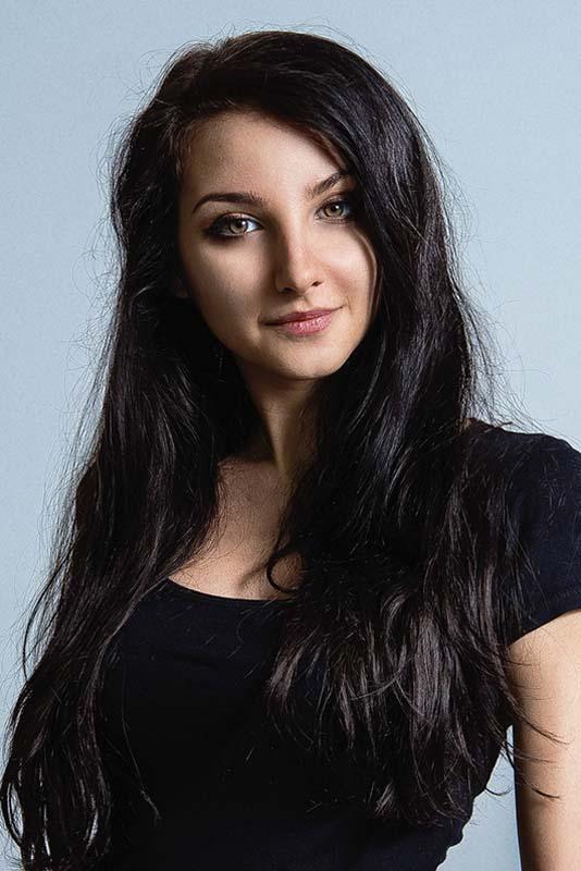 Ksenia Szawszyszwili - operowy śpiew sopran